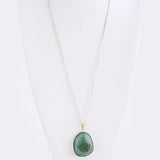 Dig Me Necklace - Jewelry Buzz Box  - 4