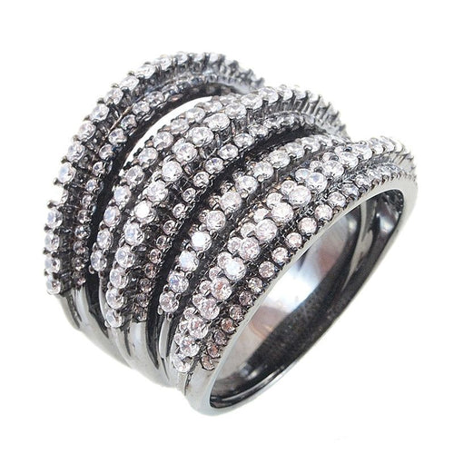Armor Ring - Jewelry Buzz Box  - 1