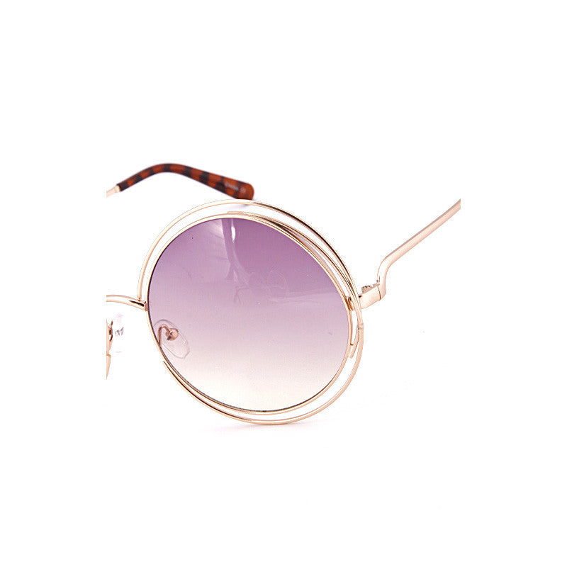 Mod Magnificent Sunglasses - Jewelry Buzz Box  - 3