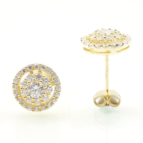 Shiver Studs - Jewelry Buzz Box
