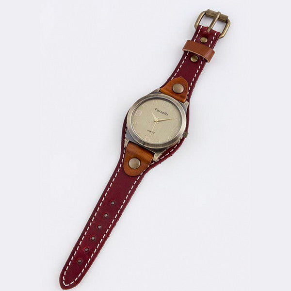 Happy Camper Watch - Jewelry Buzz Box  - 4