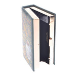 Huckleberry Finn Book Clutch - Jewelry Buzz Box  - 3