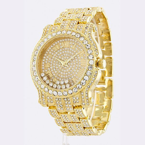 Bling Watch - Jewelry Buzz Box  - 2