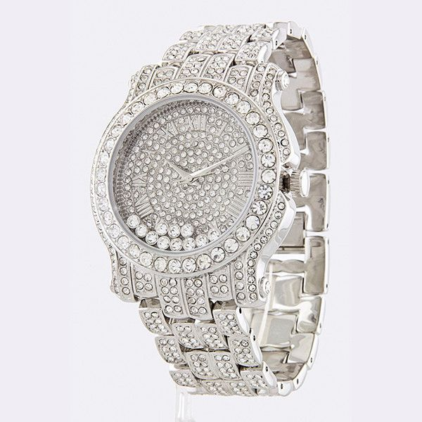 Bling Watch - Jewelry Buzz Box  - 3