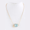 Dreamy Geode Necklace - Jewelry Buzz Box  - 2