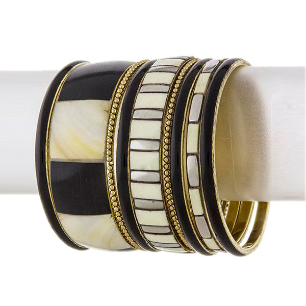 Explorer Bangles - Jewelry Buzz Box  - 1