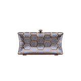 Hive Clutch - Jewelry Buzz Box  - 2