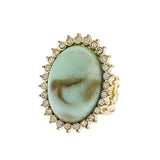 Sun Stone Ring - Jewelry Buzz Box  - 3