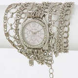 Cha Chain Watch - Jewelry Buzz Box  - 4