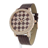 Checker Watch - Jewelry Buzz Box  - 4