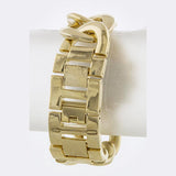 Cuban Link Watch - Jewelry Buzz Box  - 5