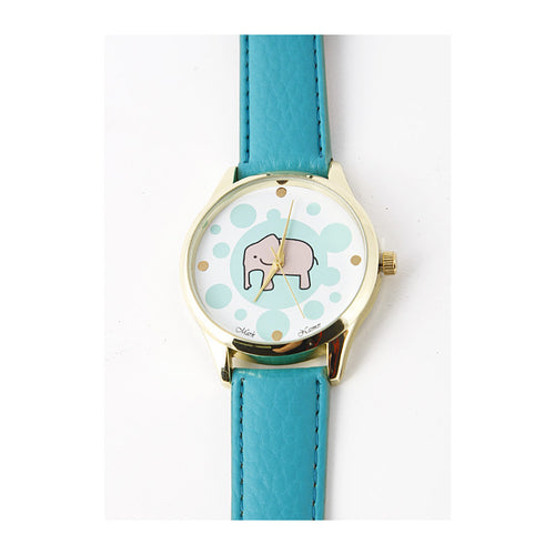Cute Elephant Watch - Jewelry Buzz Box  - 2