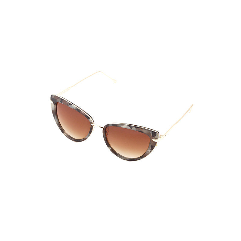 Kitty Sunglasses - Jewelry Buzz Box  - 2