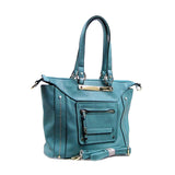 Too Hip Handbag - Jewelry Buzz Box  - 2
