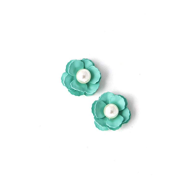 Surprise Bloom Studs - Jewelry Buzz Box  - 4