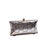 Hive Clutch - Jewelry Buzz Box  - 6