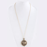 Elephant Magnify Necklace - Jewelry Buzz Box  - 2