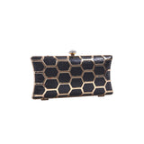 Hive Clutch - Jewelry Buzz Box  - 7