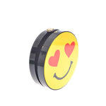 Love Smiley Clutch - Jewelry Buzz Box  - 3