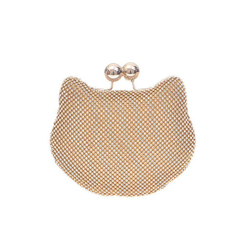 Alley Cat Clutch - Jewelry Buzz Box  - 2