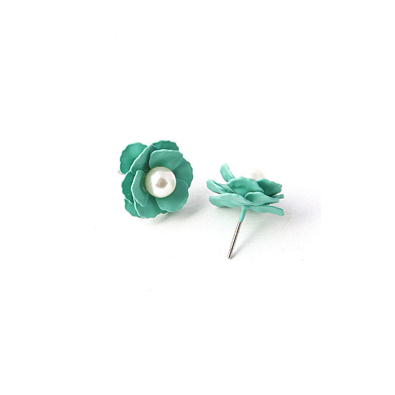 Surprise Bloom Studs - Jewelry Buzz Box  - 5