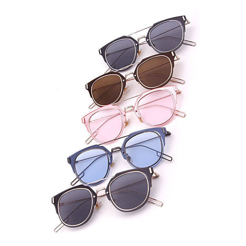 On The Prowl Sunglasses - Jewelry Buzz Box  - 1