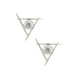 Illusion Earrings - Jewelry Buzz Box  - 1