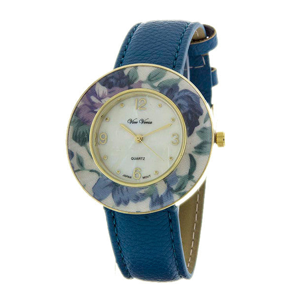 Tapestry Watch - Jewelry Buzz Box  - 1