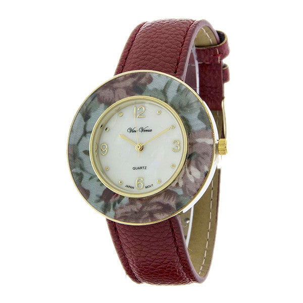 Tapestry Watch - Jewelry Buzz Box  - 2