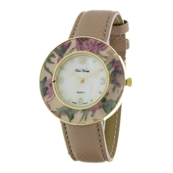 Tapestry Watch - Jewelry Buzz Box  - 3