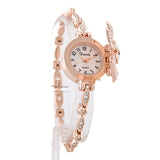 Rise Flower Watch - Jewelry Buzz Box  - 1