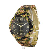 Fancy Floral Watch - Jewelry Buzz Box  - 1