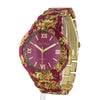 Fancy Floral Watch - Jewelry Buzz Box  - 3