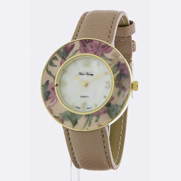 Tapestry Watch - Jewelry Buzz Box  - 4