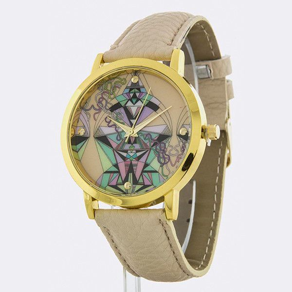 Abstract Watch - Jewelry Buzz Box  - 2