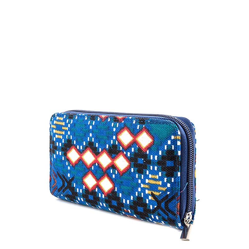 Aztec Wallet - Jewelry Buzz Box  - 5