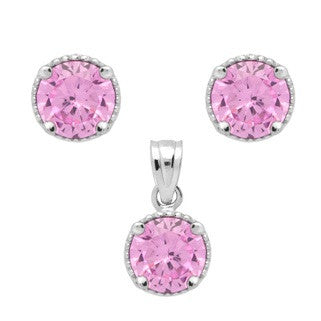 Tourmaline Pink Birthstone - Jewelry Buzz Box