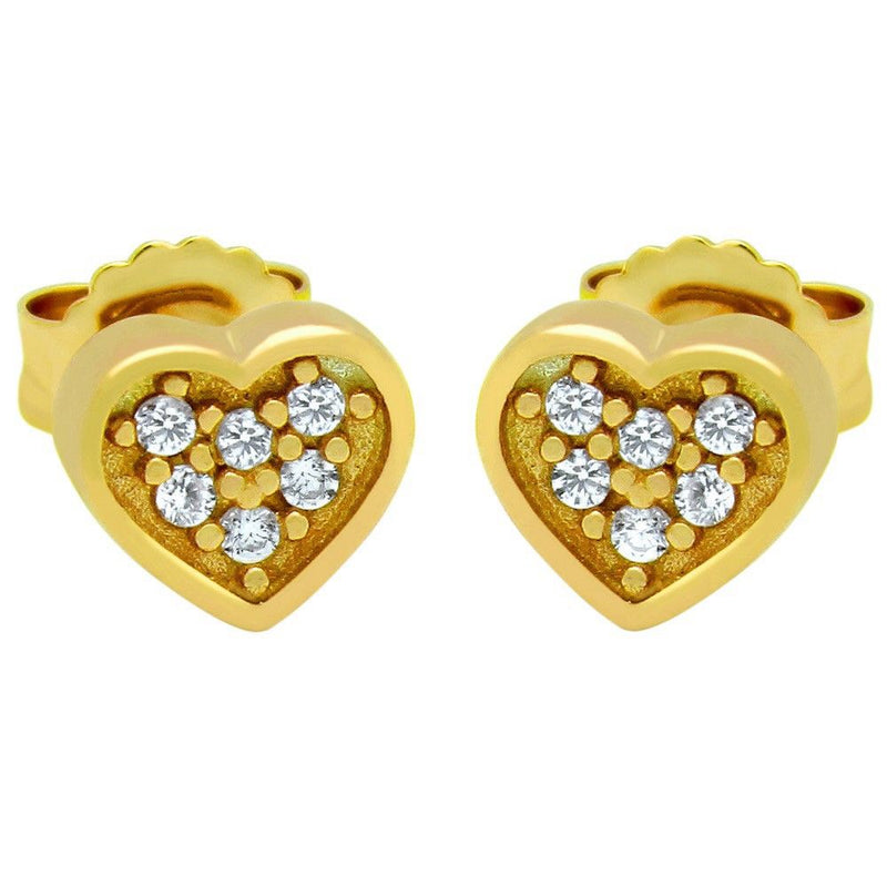 Breathtaking Heart Earrings - Jewelry Buzz Box  - 4