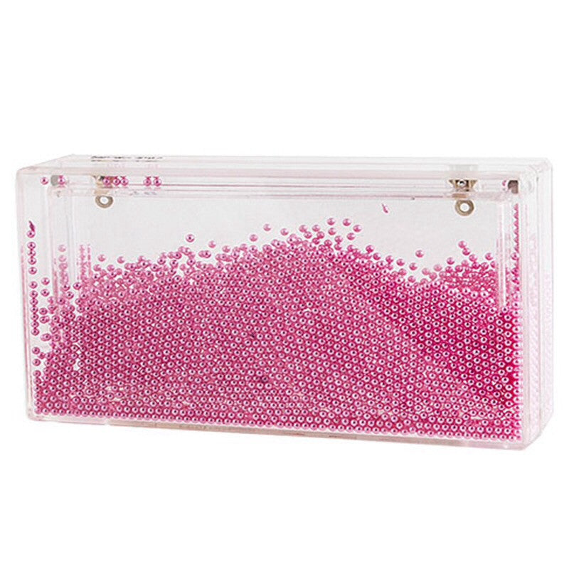 Sweet Clutch Bag - Jewelry Buzz Box  - 1