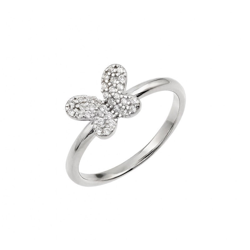 Flutterby Ring - Jewelry Buzz Box