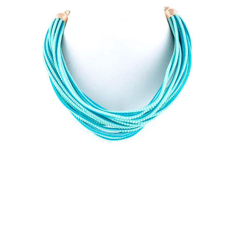 Fabulous Necklace - Jewelry Buzz Box  - 2