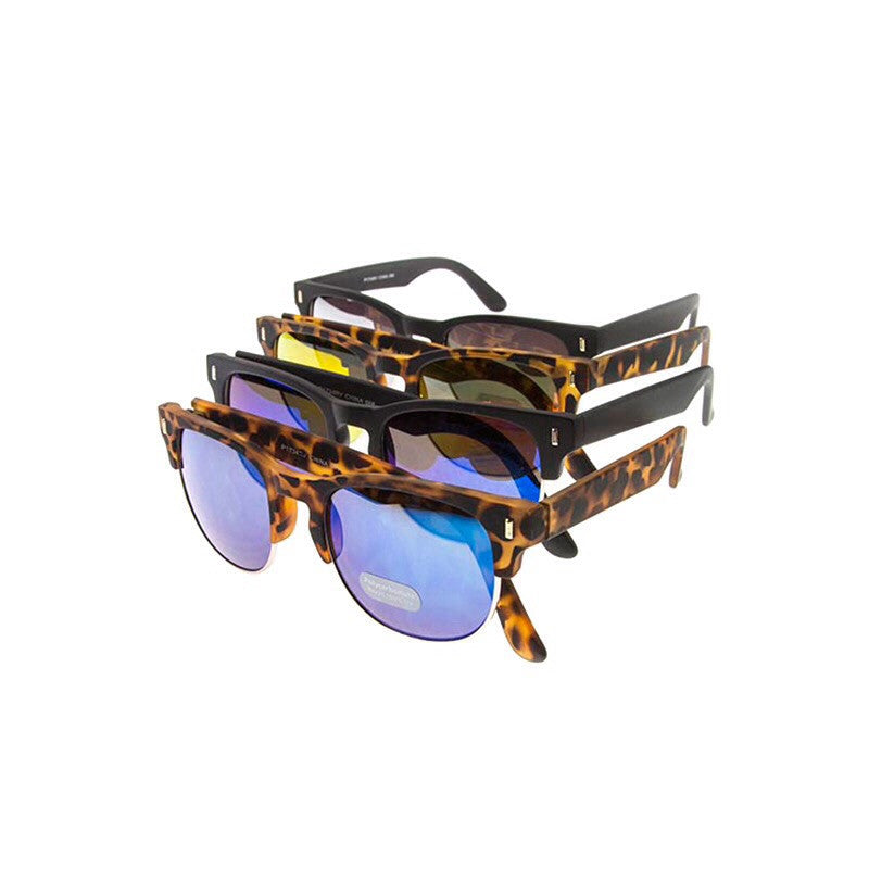 Suave Sunglasses - Jewelry Buzz Box  - 2