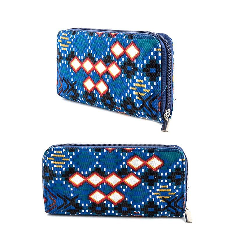 Aztec Wallet - Jewelry Buzz Box  - 8