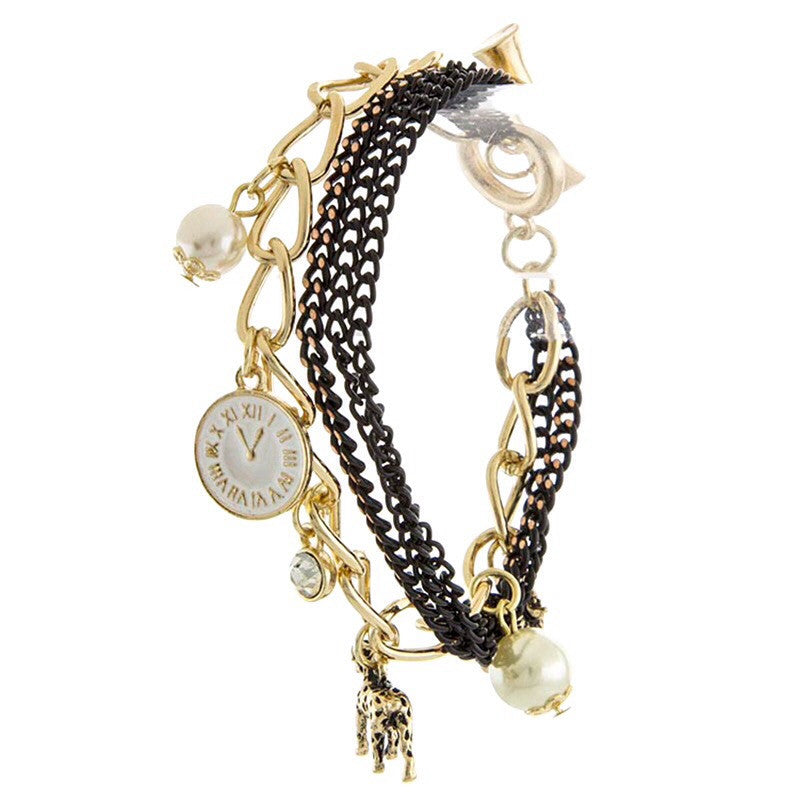 Timeless Bracelet - Jewelry Buzz Box  - 1