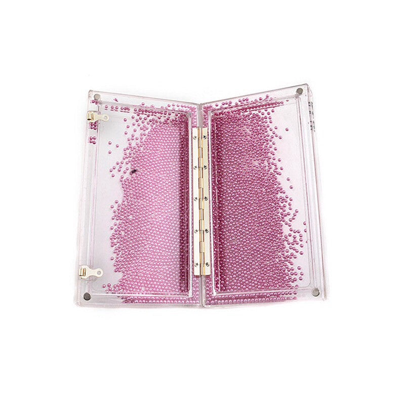 Sweet Clutch Bag - Jewelry Buzz Box  - 4