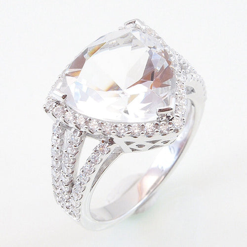 Debutant Ring - Jewelry Buzz Box  - 2