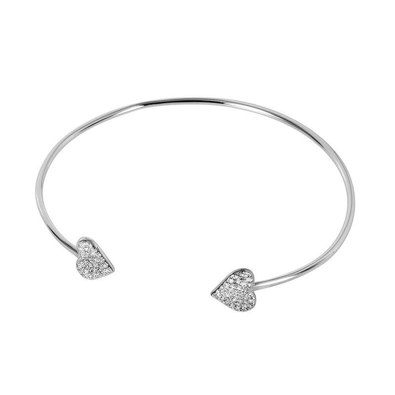 Pair of Spades Bracelet - Jewelry Buzz Box