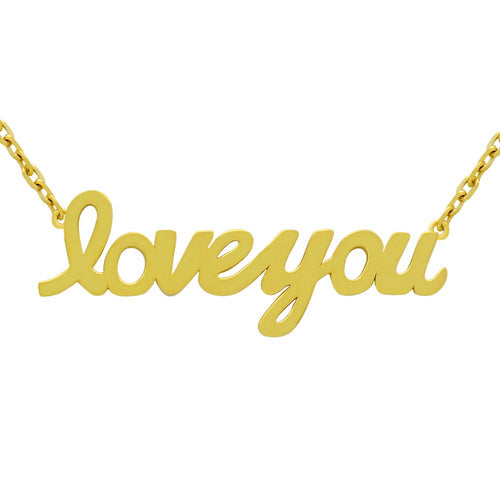 Infinite Love Necklace - Jewelry Buzz Box  - 1