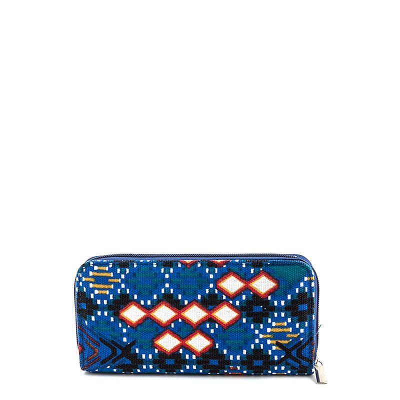 Aztec Wallet - Jewelry Buzz Box  - 3