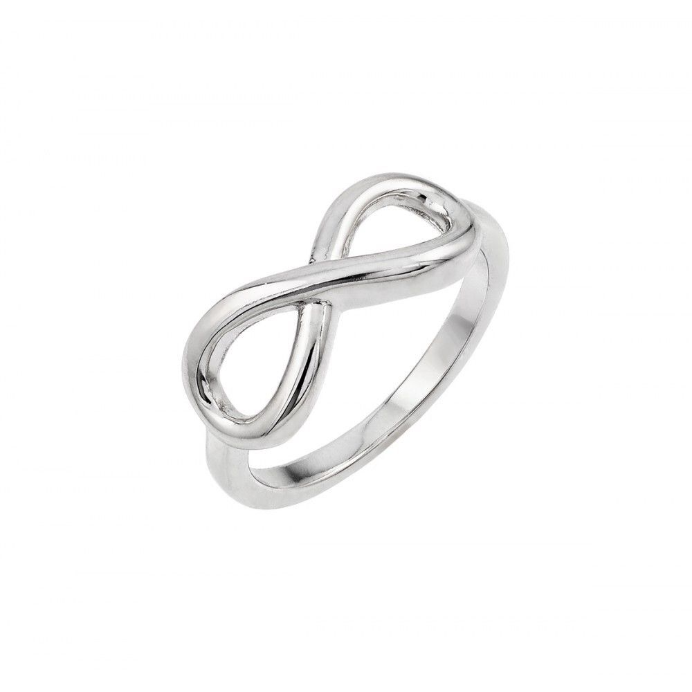 Beyond Infinity Ring - Jewelry Buzz Box